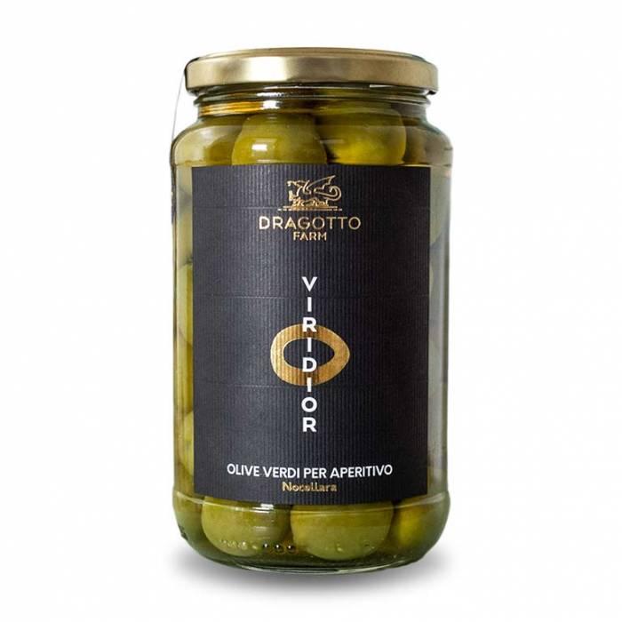 Olive verdi Nocellara del belice