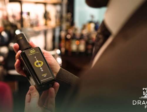 Le qualità dell'olio extravergine d'oliva